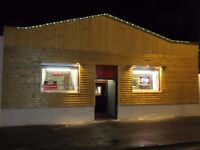 licence Indian restaurant for lease