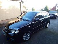2011 (60) KIA RIO DOMINO AUTO, 5 Door Hatchback