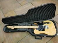 Fender Baja Telecaster 2016