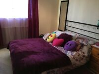 Double Room Available Short Term 1 Month in March (Caledonian Road - Zone 2)