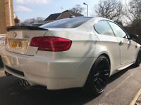 E92 2011 M3 BMW 4.0 V8