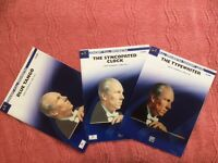 THREE SCORES OF LEROY ANDERSON MUSIC FOR CONCERT BAND