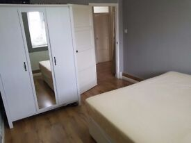 Stunning and Clean Double Room, Inclusive All Bills, Near Tube Station In Harrow