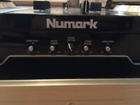 Numark Performance Controller - NS7 - With Flight Case