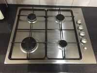 Moffat hob and oven