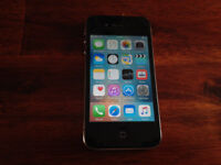 IPHONE 4S 16GB VODAFONE TALKTALK LEBARA TALK MOBILE