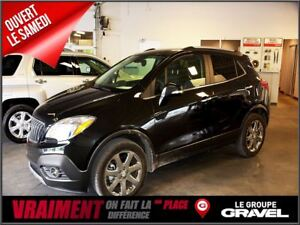 2016 Buick Encore Leather AWD TOIT OUVRANT GPS
