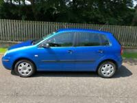 ( 2004 ) Volkswagen Polo 1.2, Next Year MOT, Nice Clean Car