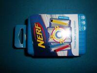 New Nerf Shuffle Card Game IP1