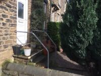 Well maintained 1 Bedroom stone built cottage for rent
