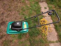 Hover mower for sale