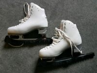 Risport R4 ice skates - size 260 (UK 6)