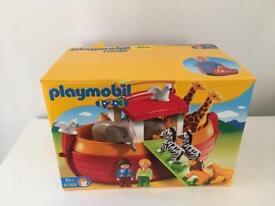 Playmobil Noah's Ark 6765