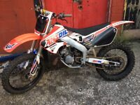 Honda Cr 125 bargain !!