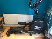 Xterra elliptical cross trainer