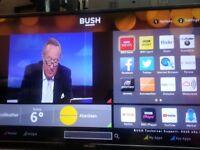 BUSH 40 SMART TV