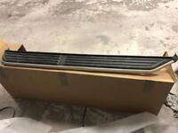 Landrover discovery 3 o/s side step