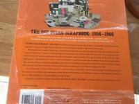 Bob Dylan scrap book