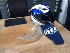 Crash Helmet..