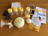 Medula Swing electric Breast pump