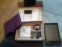 Acer Iconia A1-810 tablet, 8GB flash, 1GB RAM,