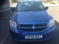 Dodge Caliber Years Mot Cars In Fantastic Condition Throughout Absolutely Spotless