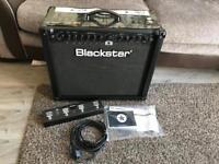 Blackstar ID:60 60 watt amp for sale.