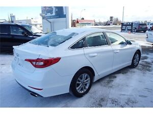 2016 Hyundai Sonata 2.4L GL w/Backup Camera, Seats 5 People Edmonton Edmonton Area image 3