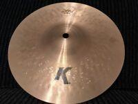 Zildjian K Custom Dark Splash 10 inch