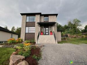 299 000$ - Maison 2 étages à vendre à St-Jérôme (Lafontaine