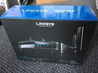 *NEW* LINKSYS WRT32X AC3200 DUAL-BAND WI-FI GAMING ROUTER WITH KILLER PRIORITIZATION ENGINE