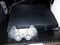 PlayStation 3 good condition