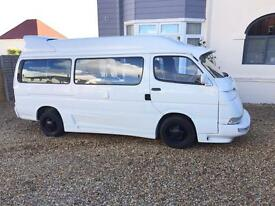 Camper van excellent condition not vw pice dropped