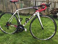 Look 675 Full Carbon Road Bike Shimano Ultegra