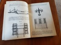 Military Pocket Book - Field Artillery Service Handbook 1897