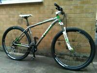 Trek X caliber 5 29er Mountain Bike in GOOD Condition
