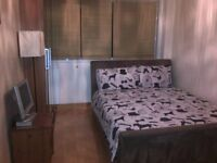 DOUBLE BEDROOM ONLY TO RENT £160 P.W