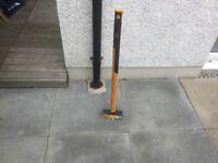 Sledge hammer