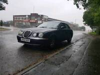 Jaguar S-Type 2.5 V6 MOT 3/2018 read advert!