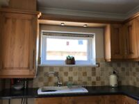 Oak Kitchen For Sale!