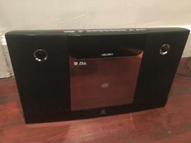 Bush CMC111i Audio Shelf HiFi System