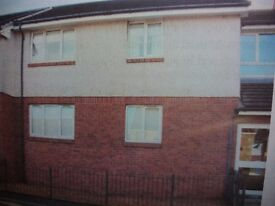 Larkhall 2 bedroom ground floor flat to rent