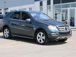 2011 Mercedes-Benz ML350 ML350 BlueTEC
