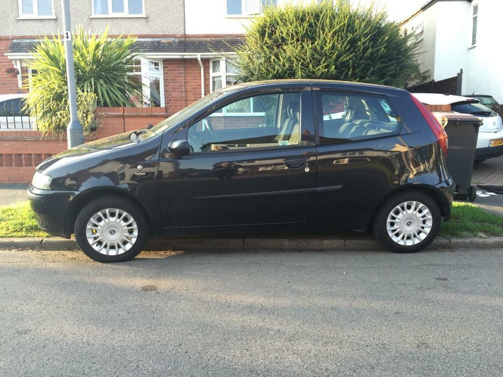 fiat punto active sport 1 2 spare wheel in nuneaton warwickshire gumtree. Black Bedroom Furniture Sets. Home Design Ideas