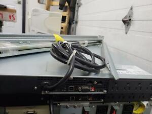 HP R1500 120v G2-NA Server Rack Mount Uninterruptible Power Supply 1440VA  416830-001 Canada Preview