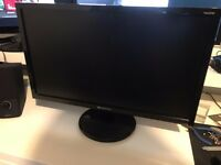 PackardBell 23inch monitor