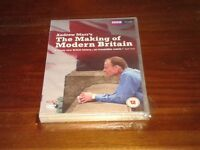 Andrew Marr,s The making of Modern Britain brand new DVD.