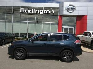 2016 Nissan Rogue SL NAVIGATION, WOW GREAT PRICE