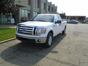 2012 Ford F-150 XLT EXTENDED LONG BOX
