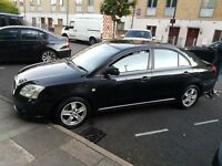 Toyota Avensis 1.8 VVTi T3X New clutch,catalyst,tires and more